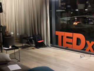 TEDxMunich Salon Evening
